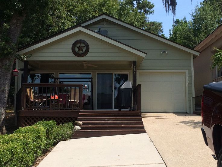 House vacation rental in Coldspring, TX, USA from VRBO.com! #vacation #rental #travel #vrbo