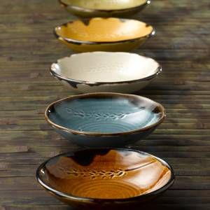 Dudson Harvest Mustard Large Bowl 5.75  / 14.7cm 13.5oz / 38cl & 16 best Dudson Harvest images on Pinterest | Harvest Serving trays ...