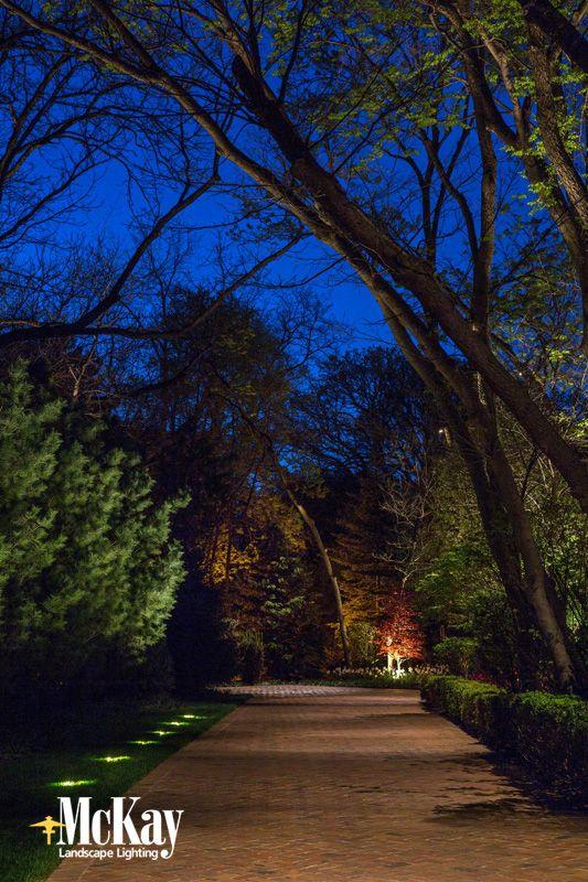 residential lighting mckay