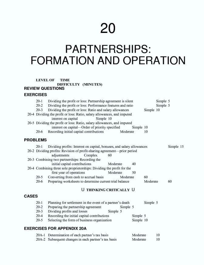 Business Partnership Agreement Partnership Agreement Templates Business Partnership Agreement Agreement Contract Templates