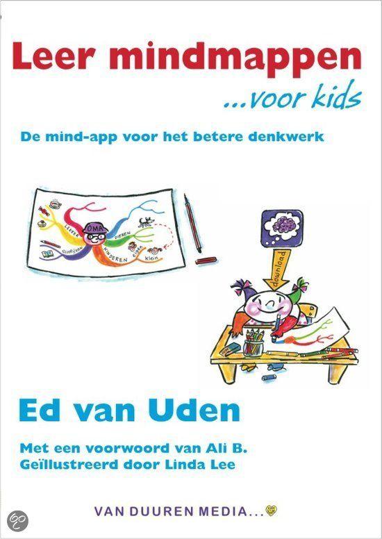 Leer mindmappen...Voor kids
