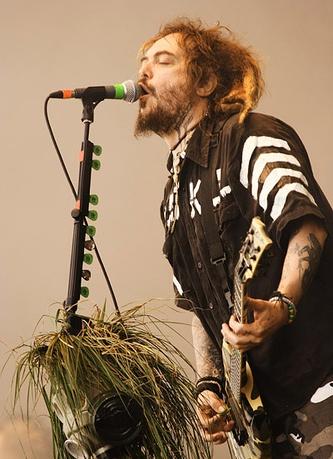 Max Cavalera (Sepultura/Soulfly/Cavalera Conspiracy)