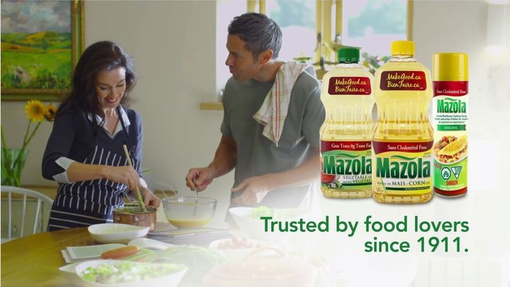Kitchens have come a long way since 1911 when Mazola Oil launched. Watch to see how the quality of the product has remained. #heritage #family #cooking #makegood #kitchen