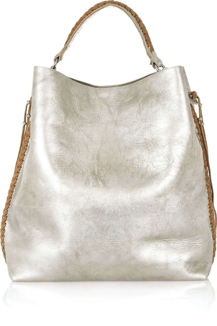 Ralph Lauren Collection: Ralph Lauren, Lace Metals, Collection Lace, Travel Bags, Lauren Collection, Lauren Metals, Leather Totes, Big Bags, Metals Leather