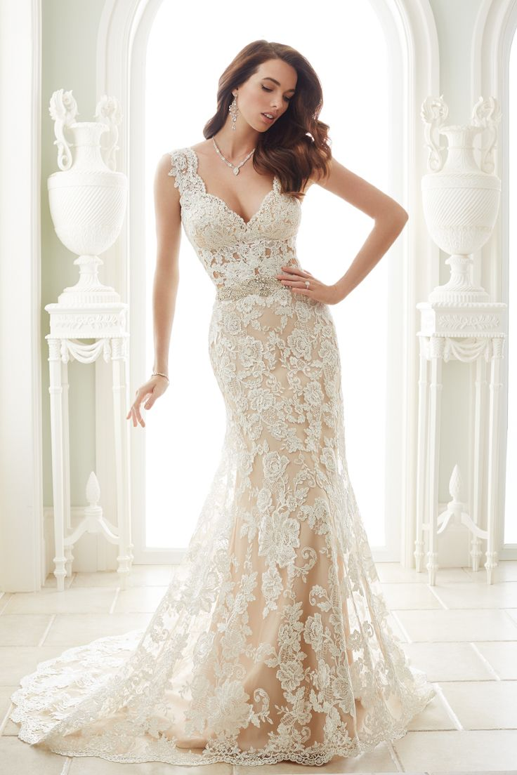 421 best 2019 Wedding-Dress Ideas images on Pinterest | Wedding ...