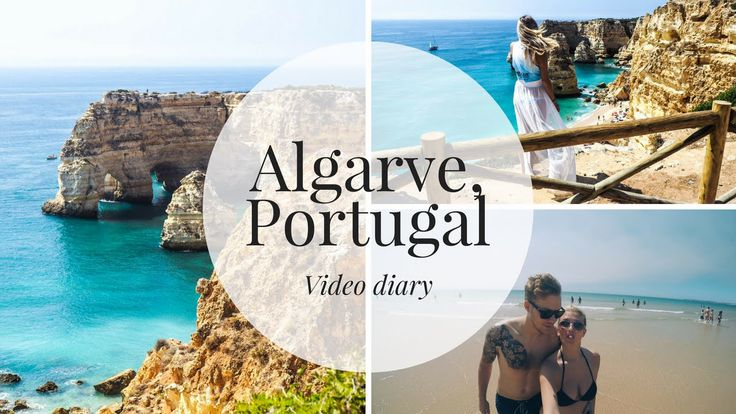 Just a short little clip from my trip to the Algarve, Portugal in September 2016. More detailed videos and blog posts to come. ______________________________...
