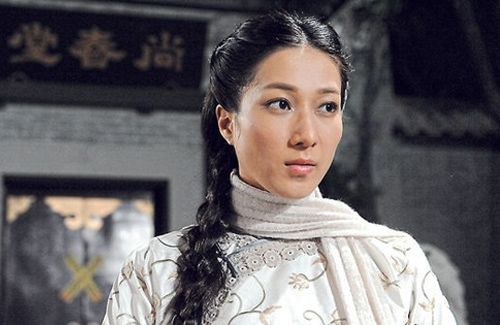 "Linda Chung hopes that her performance in ""All That is Bitter is Sweet"" will help her win the TVB Best Actress award."