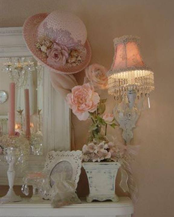 Shabby Chic Decor: 1981 Best Victorian, Shabby Chic & Vintage Images On