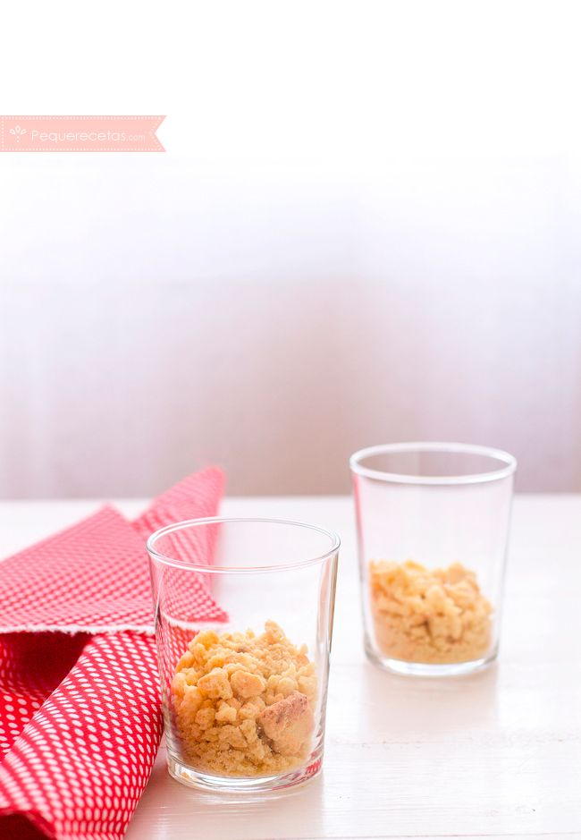 base-tarta-queso-en-vasitos