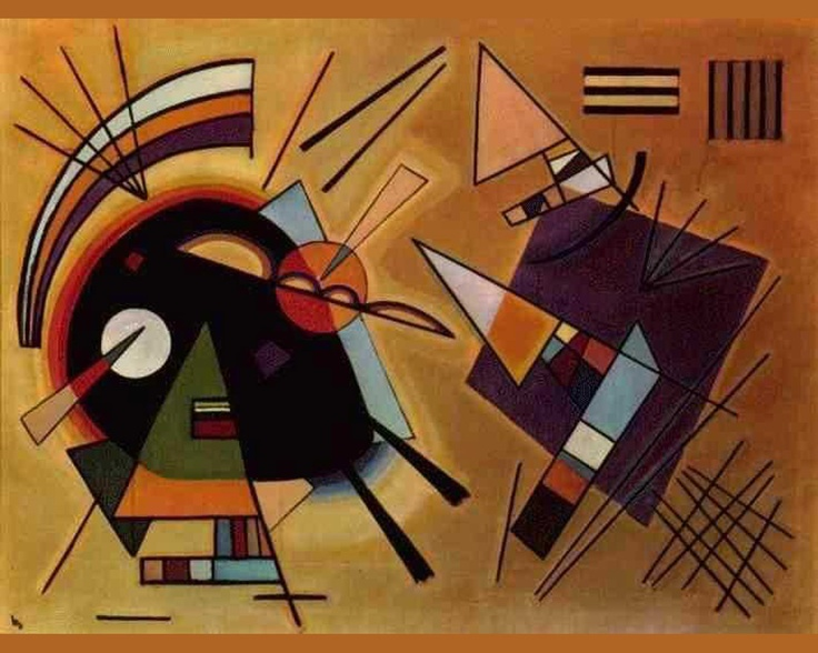 10 Most Famous Abstract Artists And Their Masterpieces