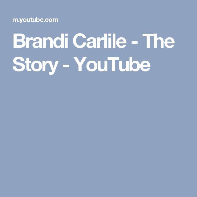 The Story Brandi Carlile: 17 Best Ideas About Brandi Carlile On Pinterest