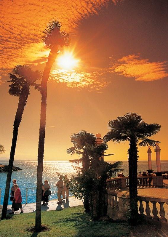 17 best images about opatija croatia on pinterest for Design hotel opatija croatia