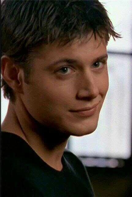 Alec/Jensen was always cute..but as a man he is just awesome!
