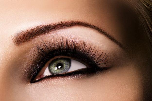 Татуаж бровей ::: onelady.ru ::: #makeup #eyes #eyemakeup