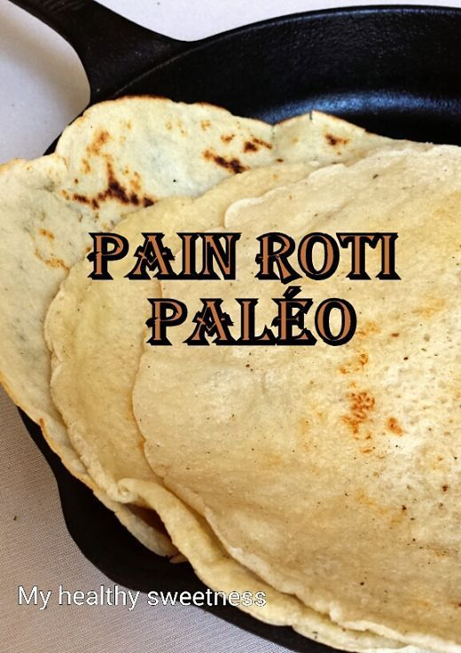 Pain+indien+paléo+{+photo+étape+par+étape+}