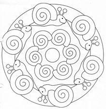 spring mandala - Google-Suche
