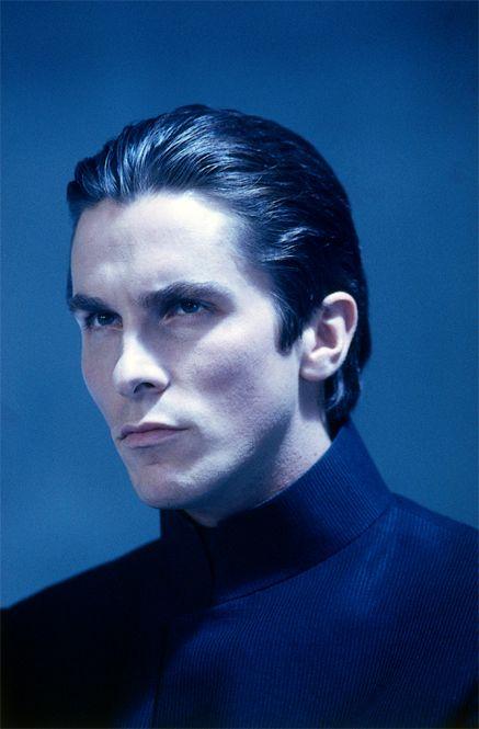 "Christian Bale (""Equilibrium"", John Preston)"