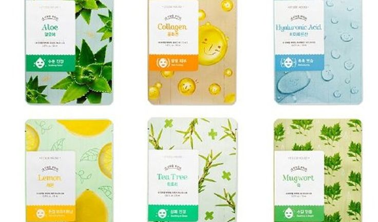 With the Korean beauty trend in full swing, American sites are overflowing with cheap and effective Korean beauty sheet masks. Basically a full spa treatment in one easy-to-wear sheet, people are totally flipping over these things, but with all the d
