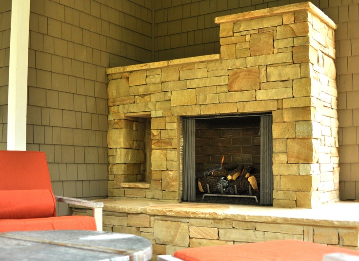 Stones Fireplaces 126 best fireplaces and firepits images on pinterest | stacked