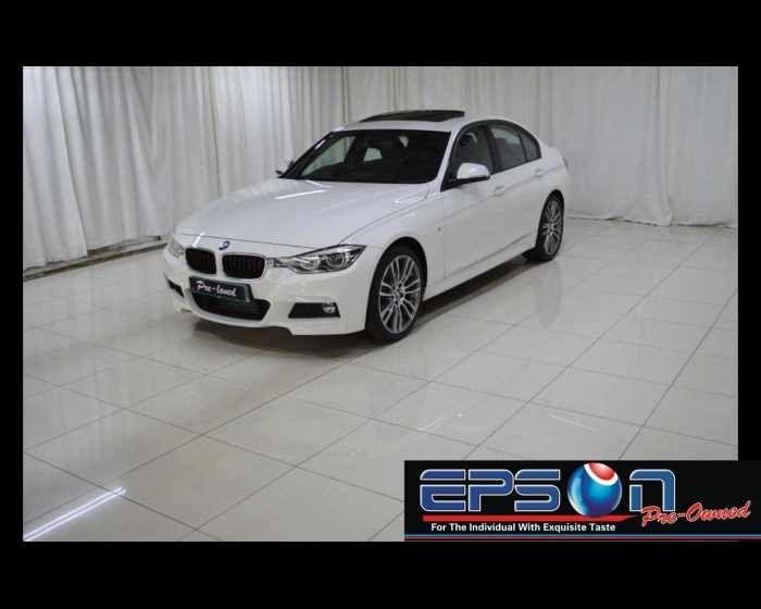 2017 BMW 3 SERIES 320D M SPORT A/T (F30) , http://www.epsonmotors.co.za/bmw-3-series-used-for-sale-boksburg-nigel-gauteng-320d-m-sport-a-t-f30_vid_6314665_rf_pi.html