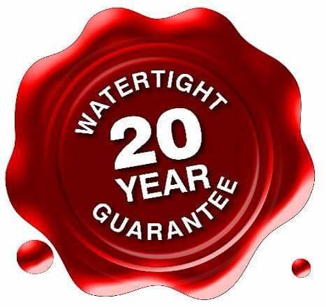 Our Firestone, EPDM Rubber Roofing System Has A Minimum 20 Year Materials  Guarantee!
