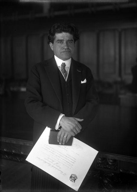 Antonio Caso