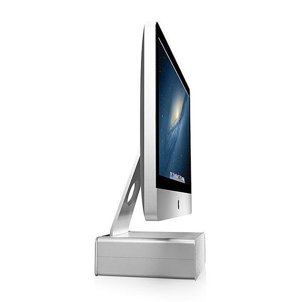 Twelve South HiRise standaard voor iMac - Apple Store (Nederland)  80e bij Apple.nl