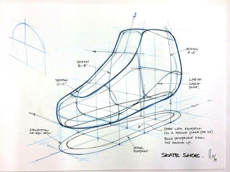 Boot - 02 #designsketching