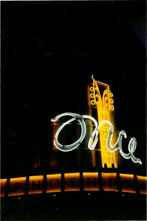Once the Musical. Phoenix Theatre, London. #Broadway #Musicals #Theater