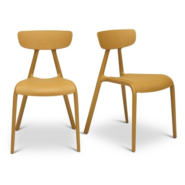 Perry Side Chair In Ginger Memoky Com Office In 2019 Patio
