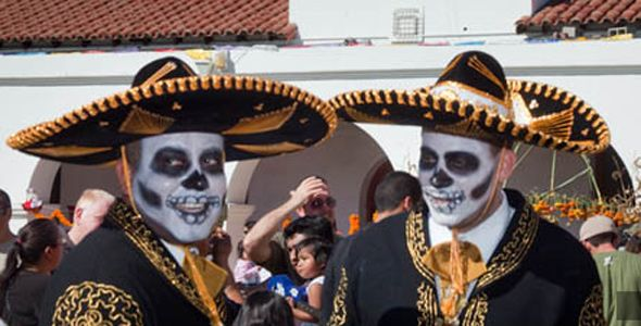San Diego Events | Free Events in San Diego This Weekend (October 28-30) - Cityfiles ...