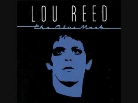 Lou Reed ~ The Day John Kennedy Died