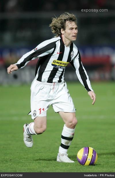 ~ Pavel Nedved on Juventus ~