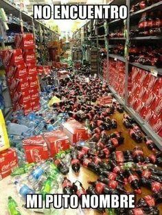 Querés tu nombre en una lata de Coca Cola? entra lince