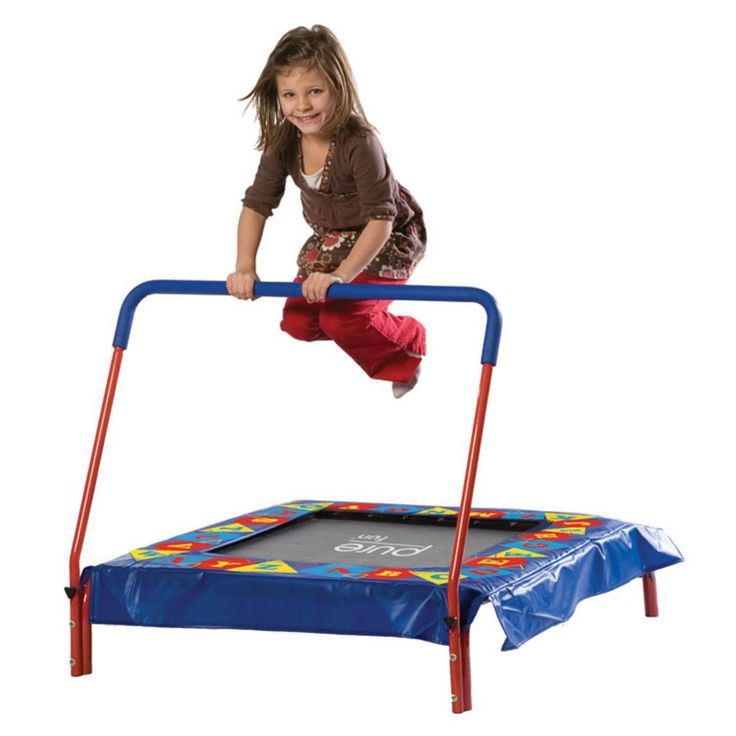 Best 25+ Trampoline For Kids Ideas On Pinterest
