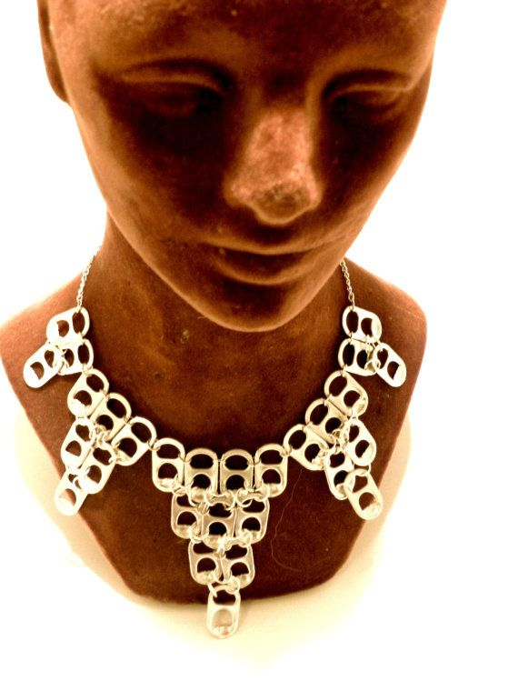 pinterest soda tab jewelry | Pop Tab Necklace by ~AtomicColor on deviantART