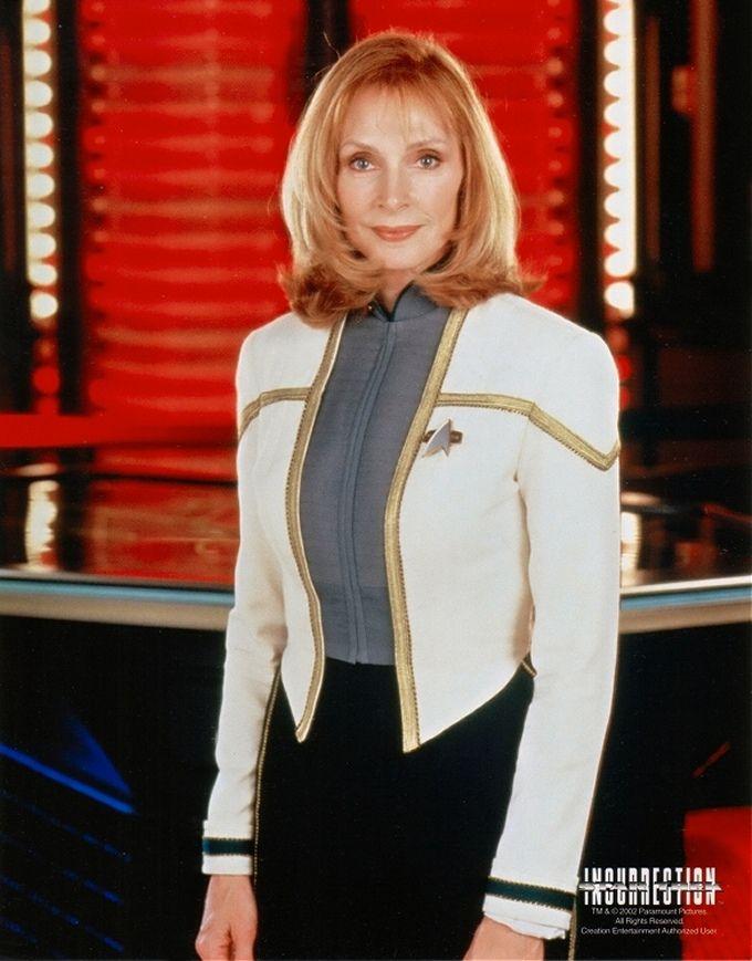 Star Trek: Gates McFadden