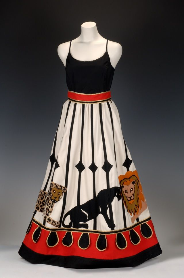 doris duke | Doris-Duke-circus-skirt.jpg
