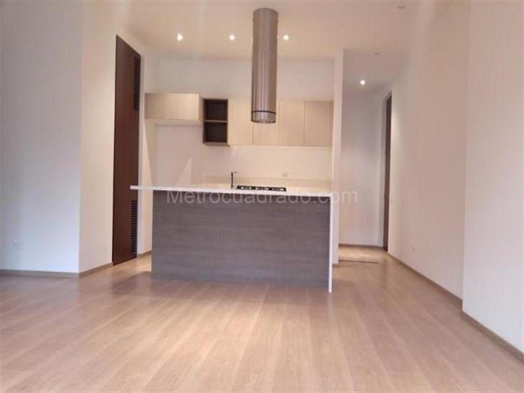 Apartamento en Venta y arriendo en Chico Norte, Bogotá D.C., 2 habitaciones, 3 baños, 1 garajes