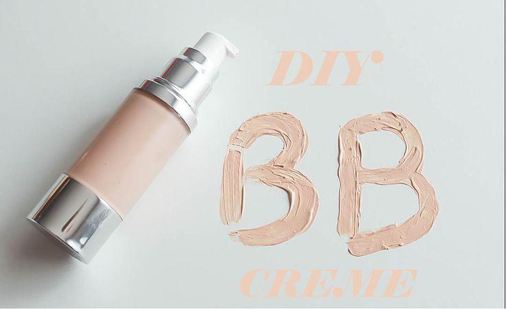 DIY :: BB Creme Glow