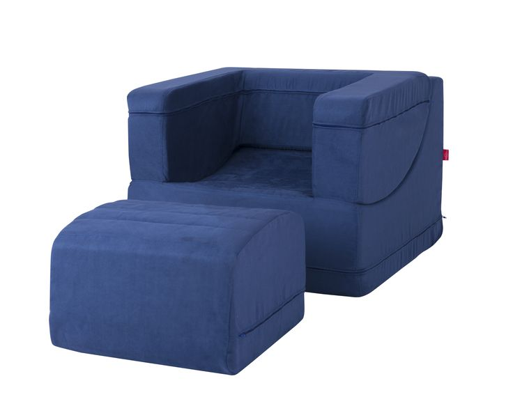 Brownie Modular Chaise Longue / Color: Blackberry #modular #chaiselongue #armchair #cool #comfort #creative #foam #colourful #young #relax