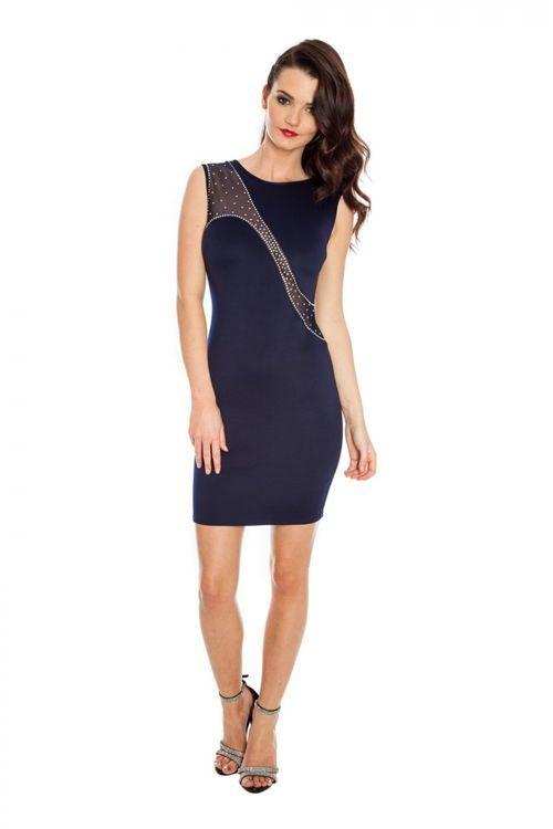 3431bb97a Vestidos de noche para chaparritas. Todas las mujeres al momento de elegir  el vestido perfecto para alguna fiesta o celebración especial