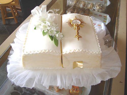Pasteles De Primera Comunion | publicado por marisol at lunes 25 de octubre de 2010 comentarios 0