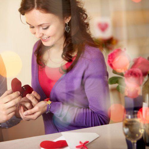 10 demandes en mariage originales
