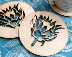 Image result for WOODEN PROTEA