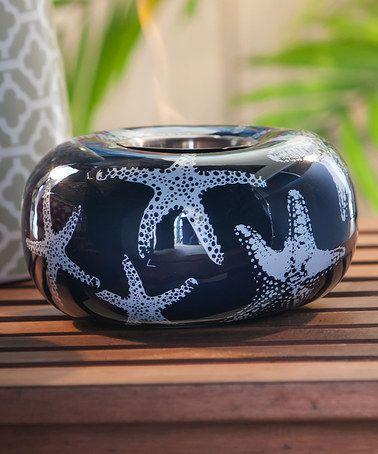 Look what I found on #zulily! Seaside Starfish Fire Pot, $30 !!  #zulilyfinds