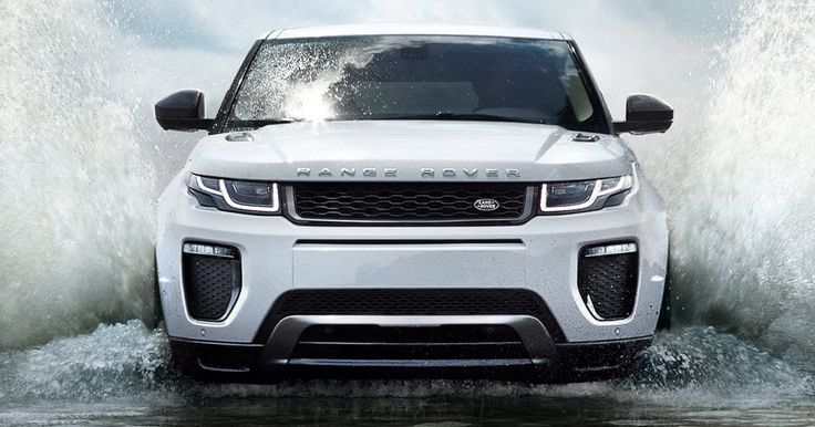 2018 Land Rover Discovery Sport And Range Rover Evoque Get New Engines #Land_Rover #Land_Rover_Discovery_Sport