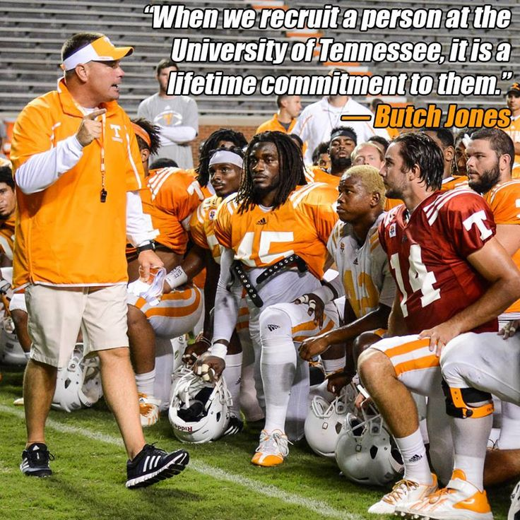 29abcff15349bb6412fc3410a97fadec university of tennessee tennessee volunteers 7 best vols images on pinterest butches, football coaches and