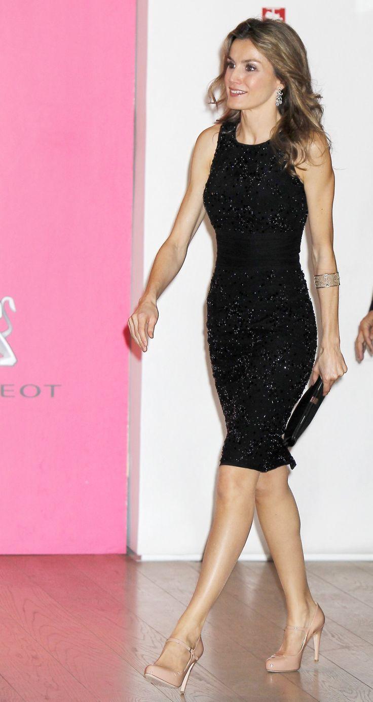 Mejores 1335 imágenes de The Little Black Dress en Pinterest ...