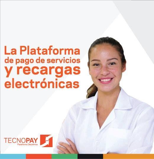 Tecnopay_Vende Tiempo Aire  https://www.tecnopay.com.mx/  Vende Recargas  01 800 112 7412  (55) 5025 7355